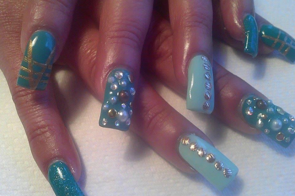 Paola's Nail's