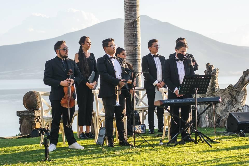 Fedelta Coro & Orquesta