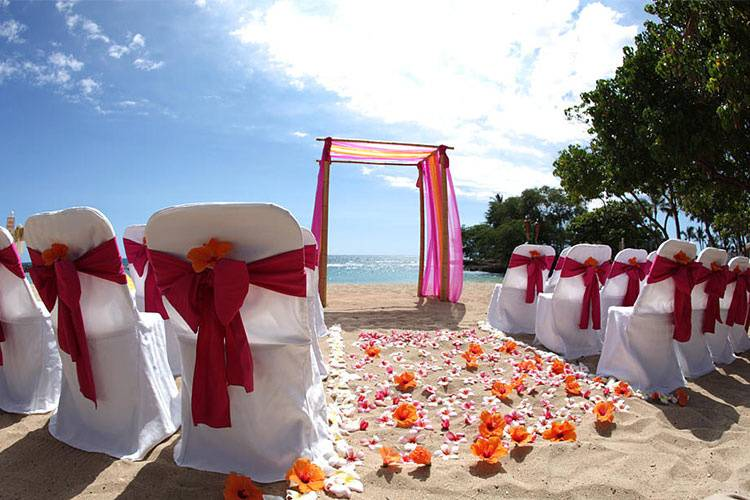 Sunset Weddings & Catering