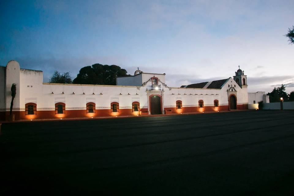 Hacienda Aguatepec