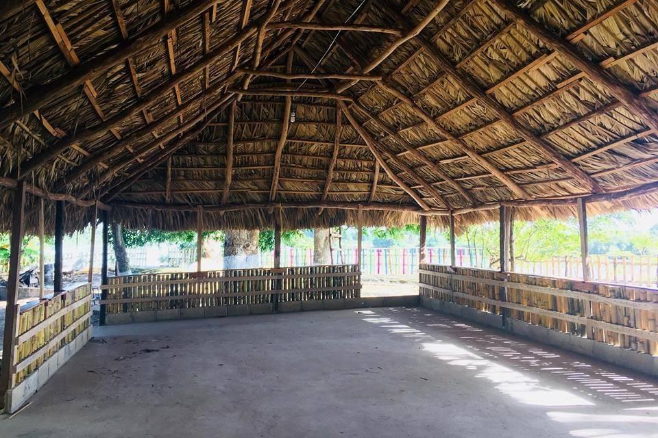 Palapa Los Manguitos