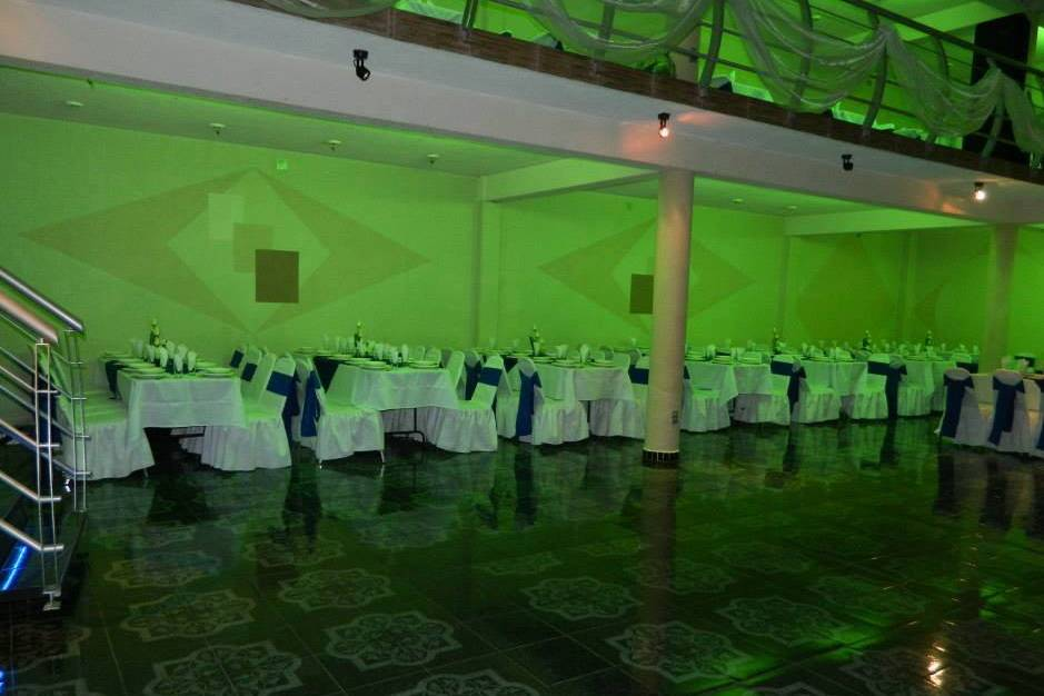 Salón Maribel