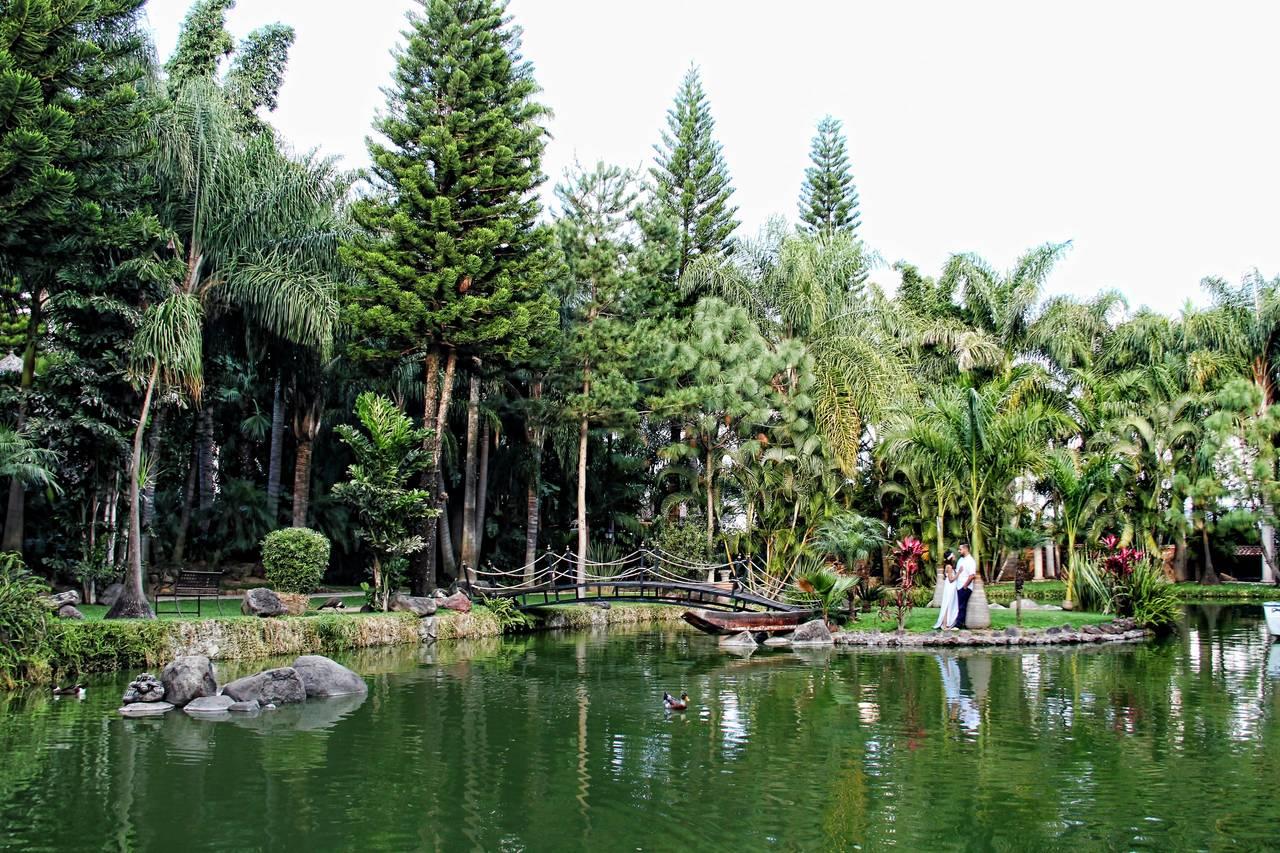 Casa del Lago Eventos