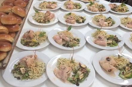 Restaurante Piel Canela