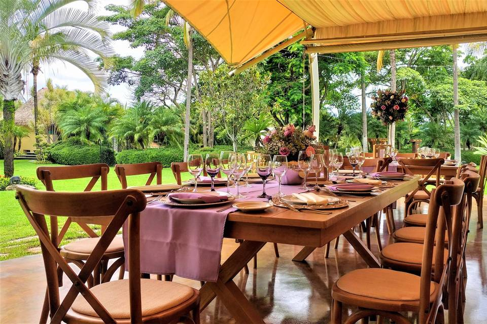 Jardín Ramayana