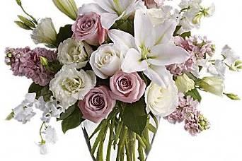 Florería Floralia