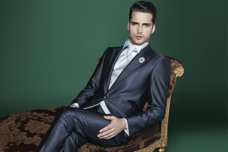 Tuxedos Arturo Vega