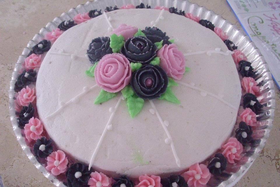 Deliciosa torta
