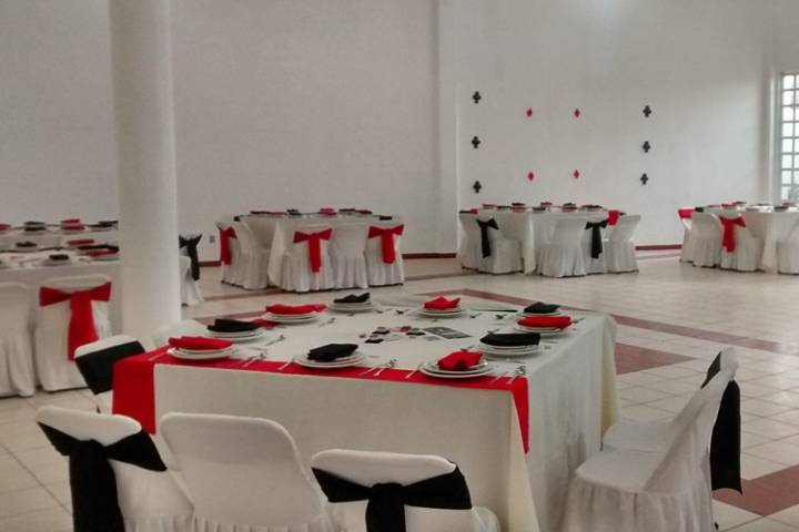 Salón de Eventos Las Torres