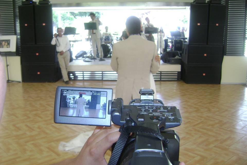 Video y fotografia