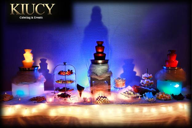 Kiucy Catering & Events