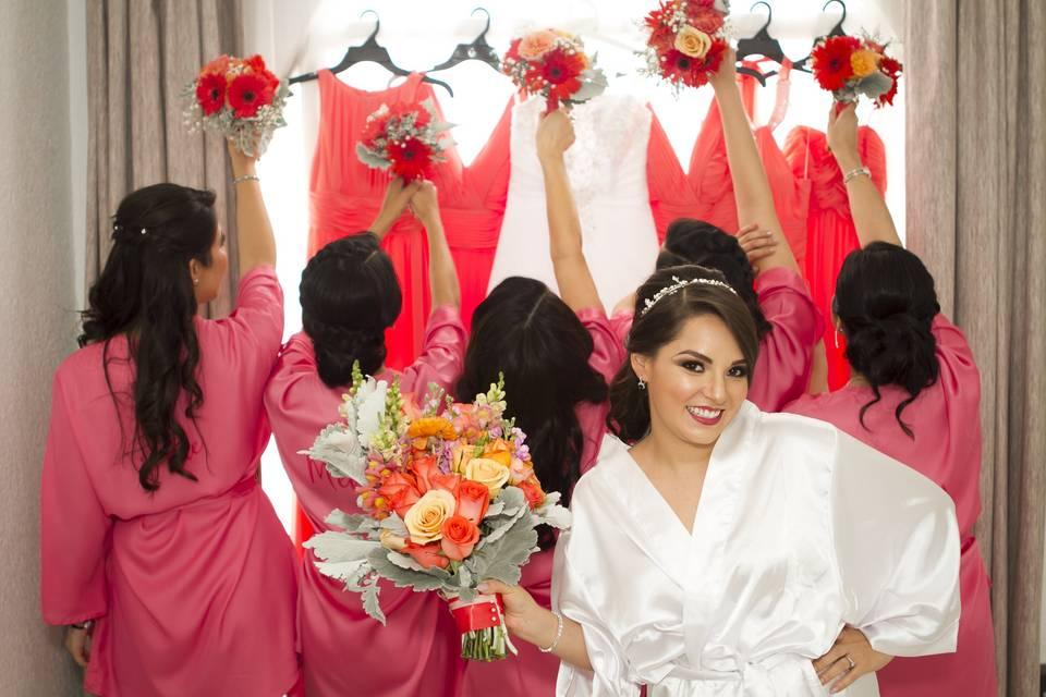 Isabel Lozano Makeup Studio