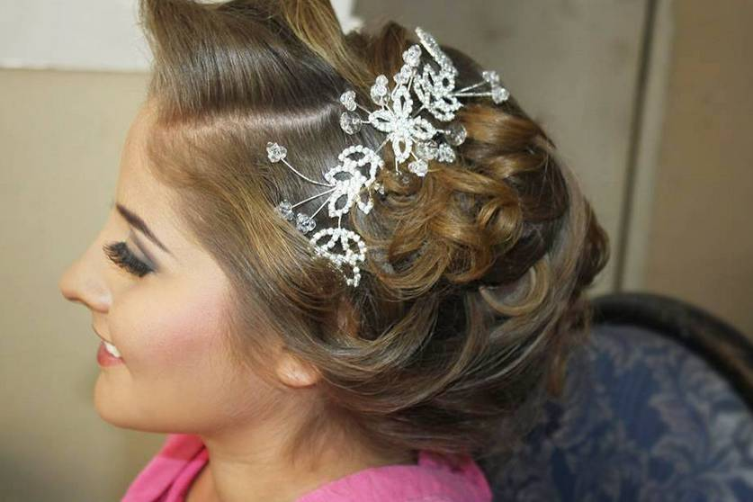 Ravenna Hair & Make Up Studio