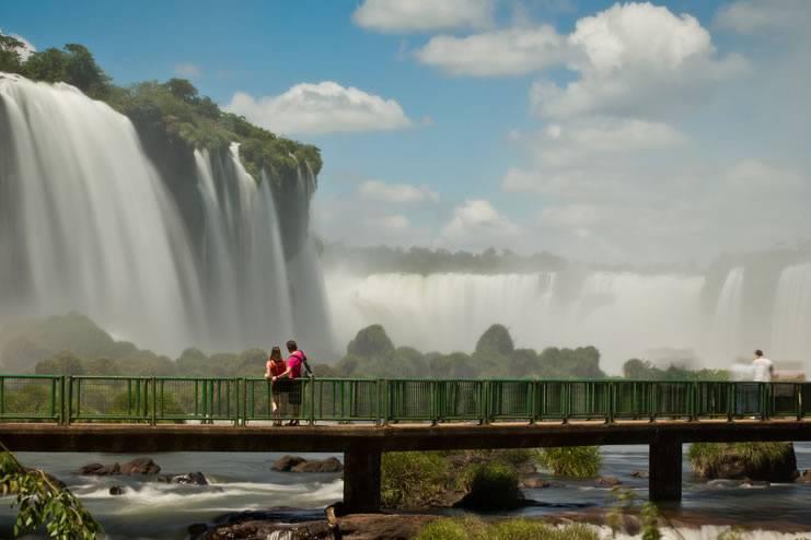 Impresionante Argentina