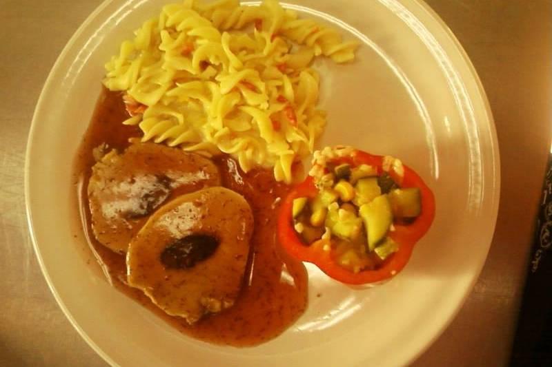 Banquetes El Rey Leonardo