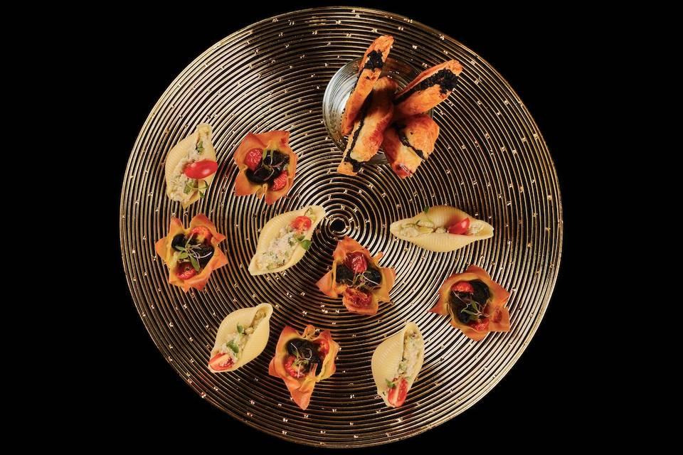 Galia Chef