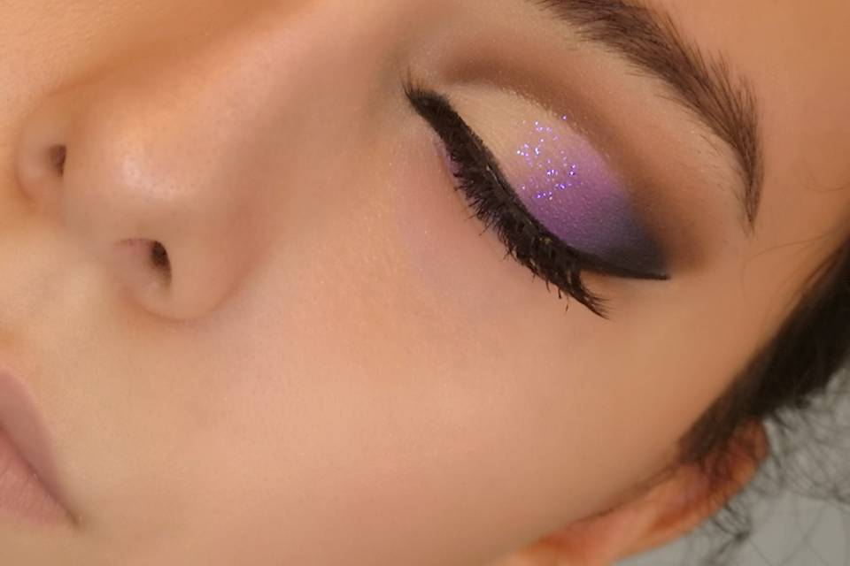 Miriam Gómez Makeup & Hair Studio