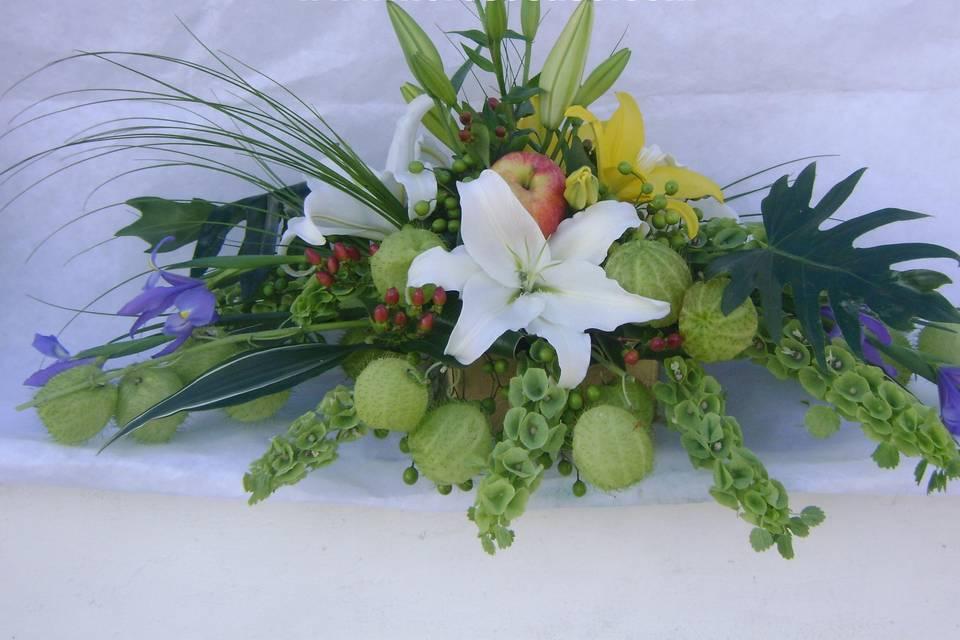 Flores Ocaso
