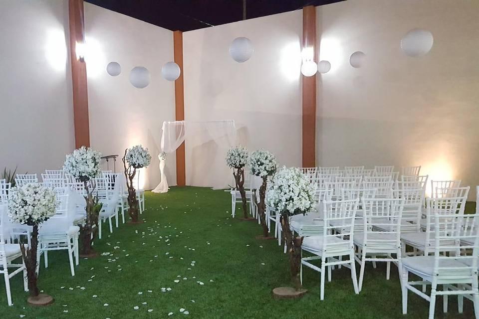Centro León Eventos