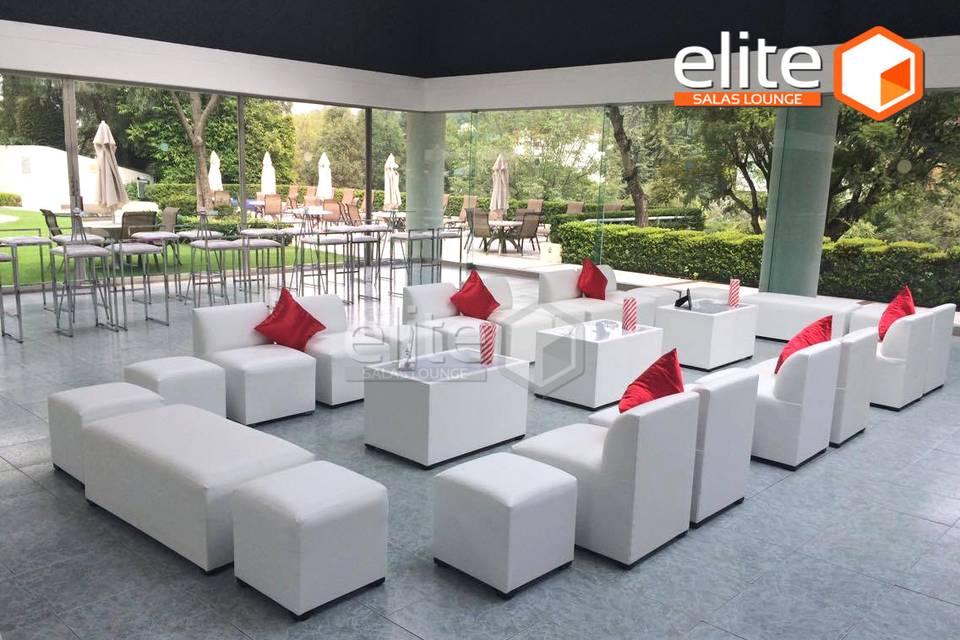 Salas Lounge Elite