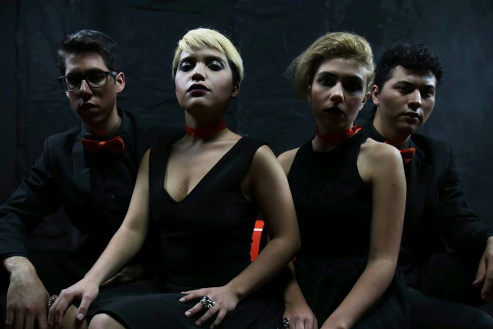 Shemesh Quartet