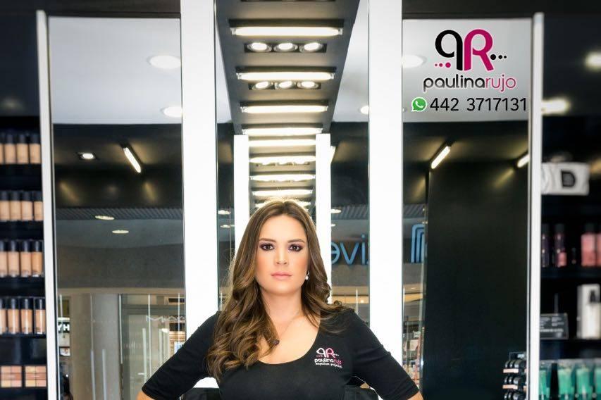 Paulina RuJo