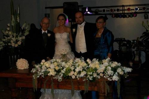 Florería Regalos Gavany