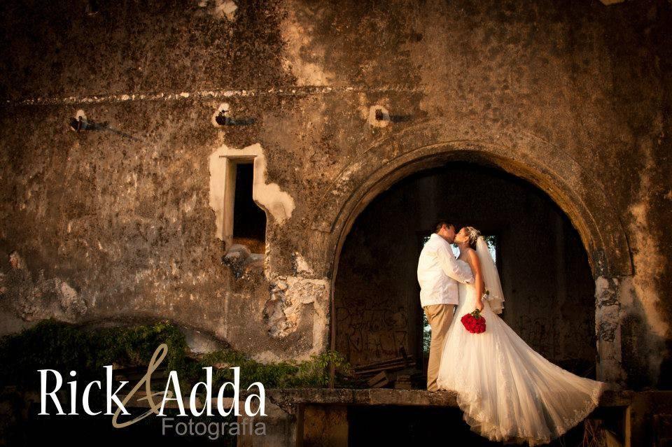 Rick & Adda Fotografía