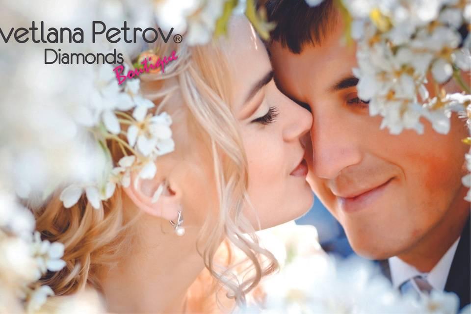 Svetlana Petrov Diamonds