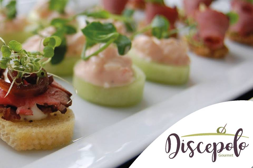 Catering Discepolo Gourmet