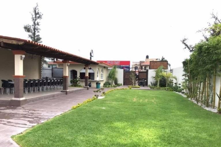 Terraza San Javier