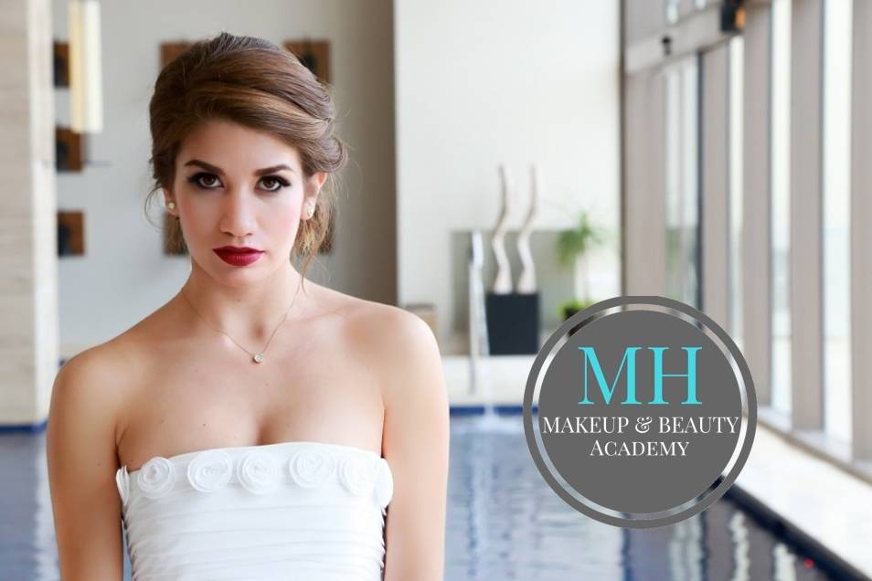 MH Makeup & Beauty Academy