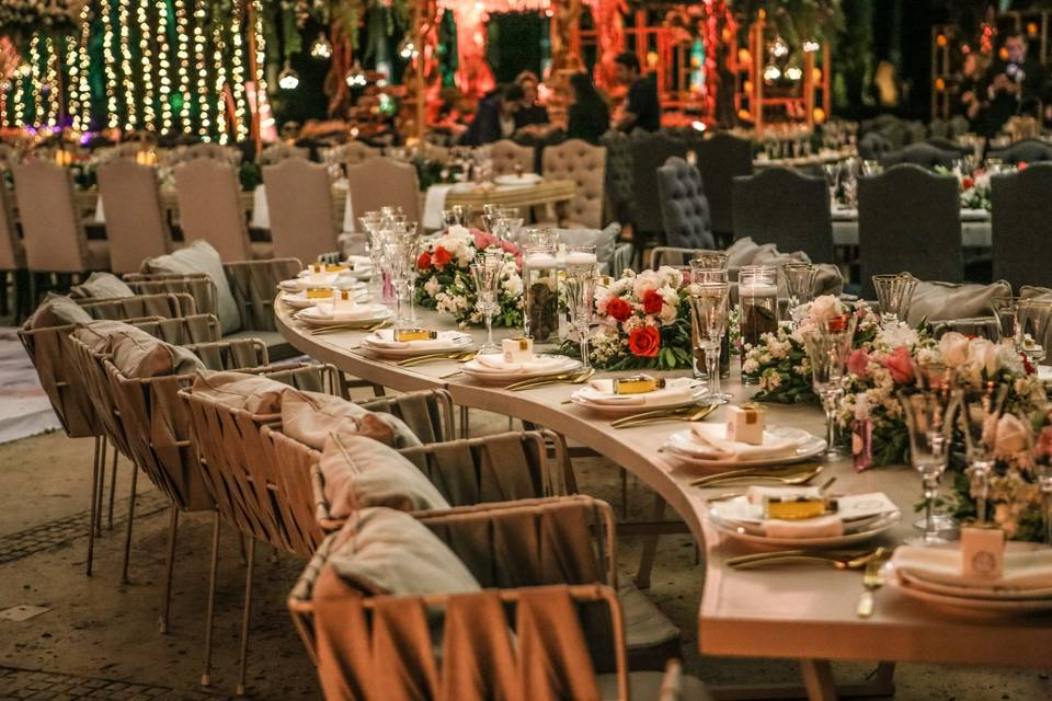 Altaporta Banquetes