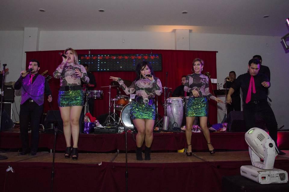 Grupo Musical Orquesta Plus