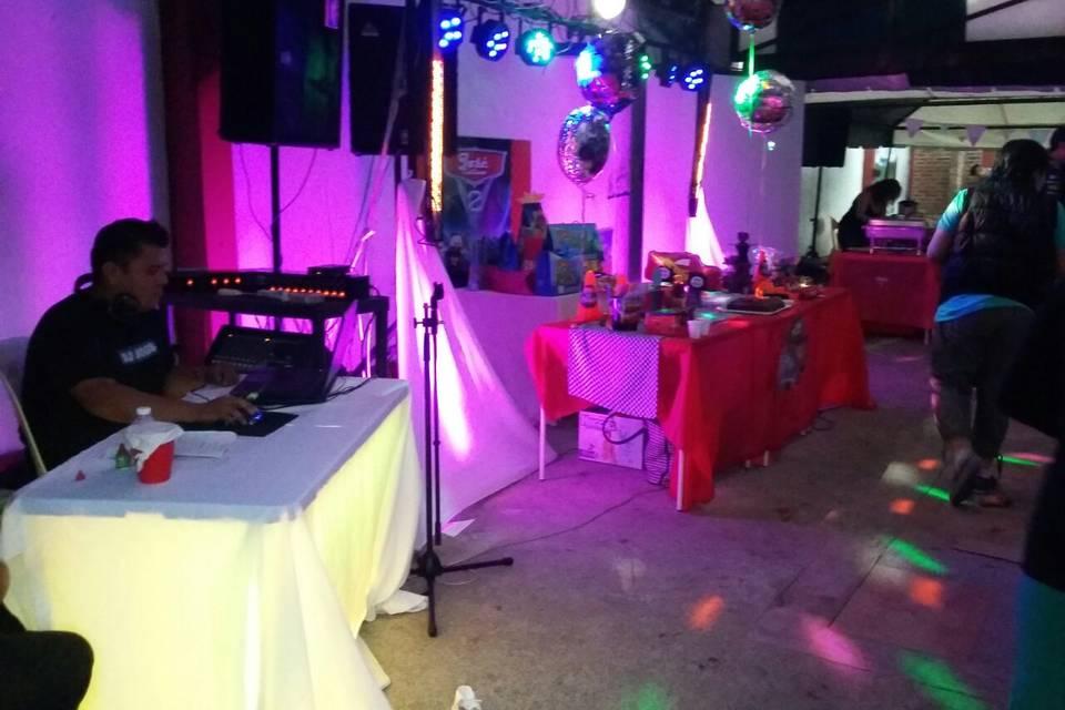 DJ Bogs