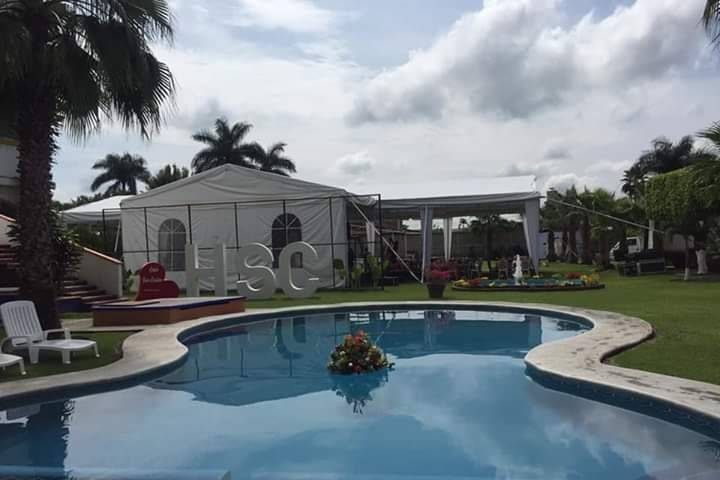 Hotel San Carlos Yautepec