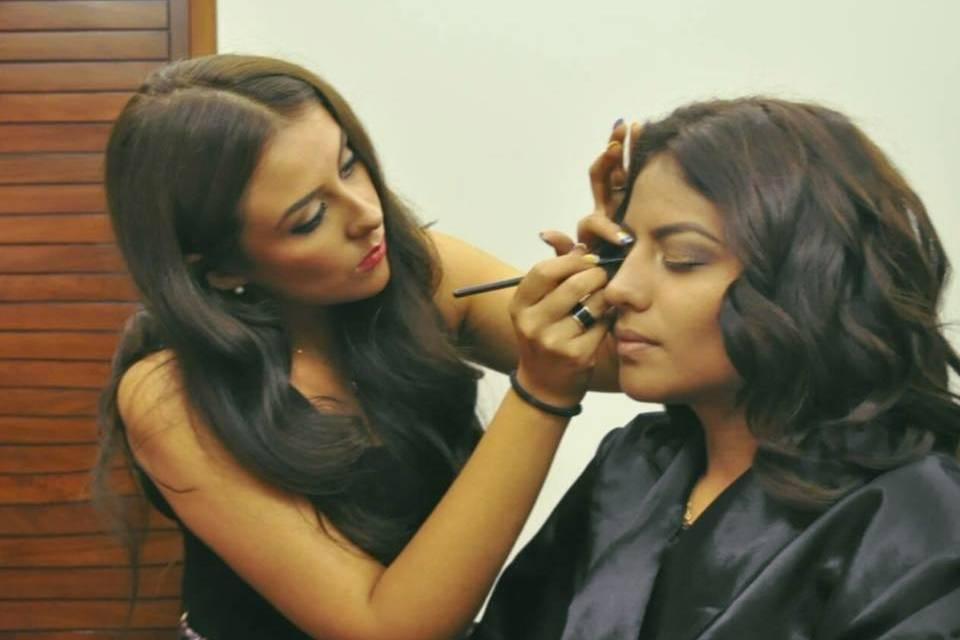 Adriana Sosa Cano Make Up