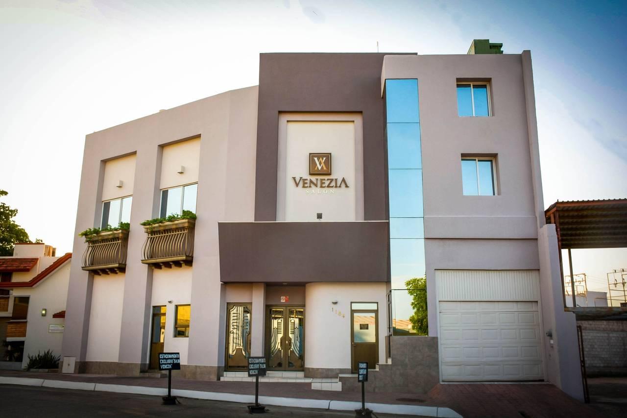 Salón Venezia Eventos Culiacán