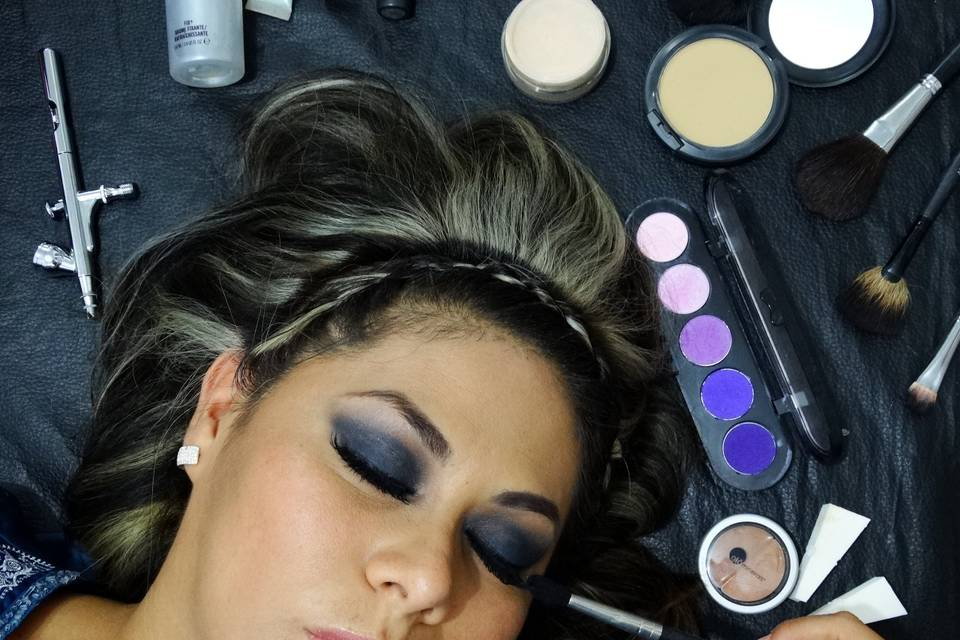 Maquillaje Vallarta