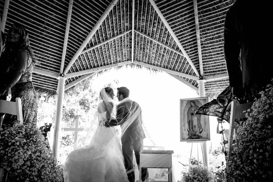 Eight Wedding