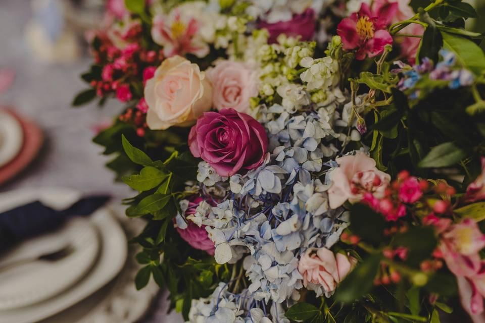 Protea Taller Floral