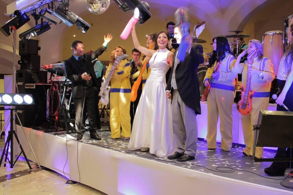 Grupo Musical Olalá