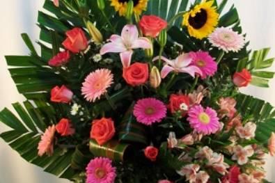 Arte Floral Oli