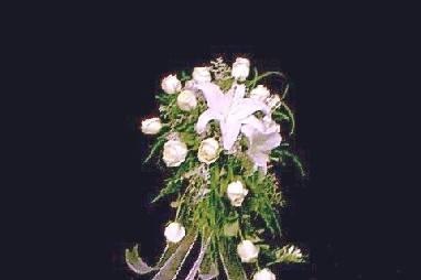 Florist in México