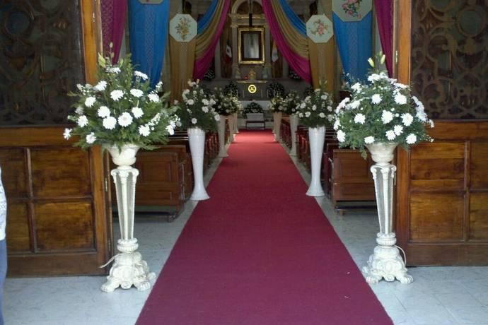 Florería Mago