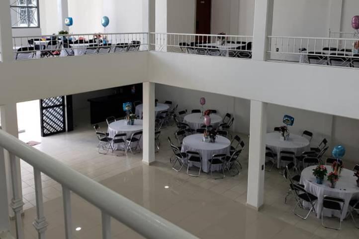 JB Salón Imperial
