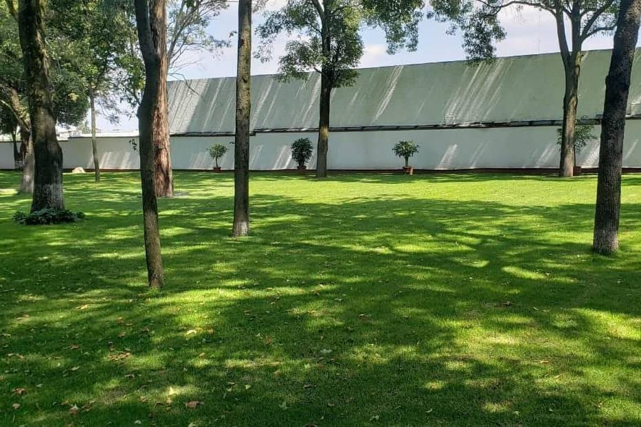 Jardín La Joya