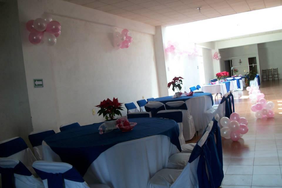 Yam Salón Social