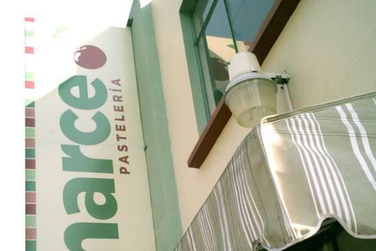 Pastelería Marce
