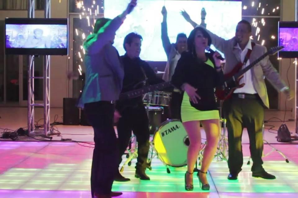 Grupo Versátil Cabo Soul